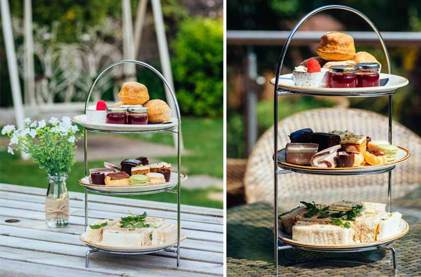 Lynnhurst Afternoon Tea