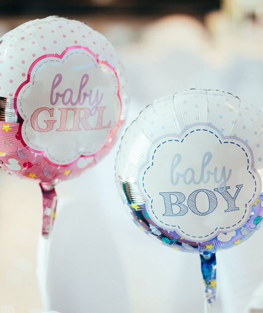 Lynnhurst Baby Showers
