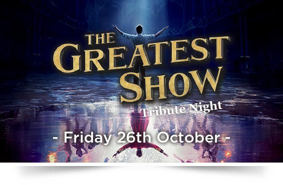 Lynnhurst-Greatest Showman October