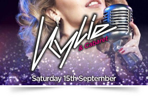 Lynnhurst Kylie Tribute