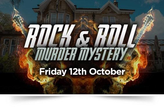 Lynnhurst Rock Roll Mystery