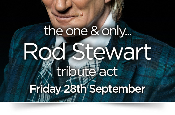Lynnhurst Rod Stewart Tribute