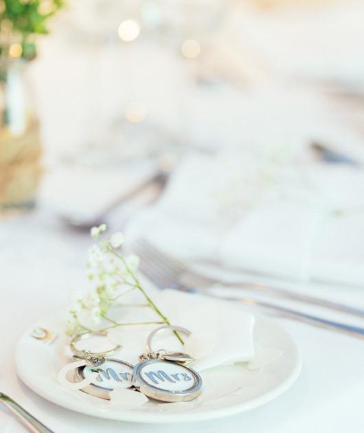 Lynnhurst Wedding Offer